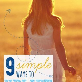 9 Simple Ways to Uplift Your Day + Giveaway