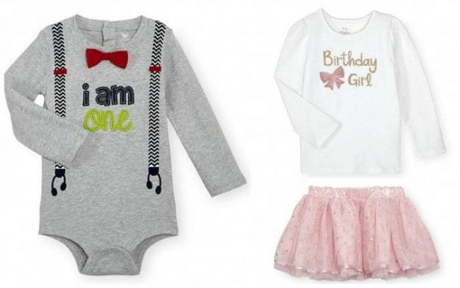Babies-First-Birthday-Outfits