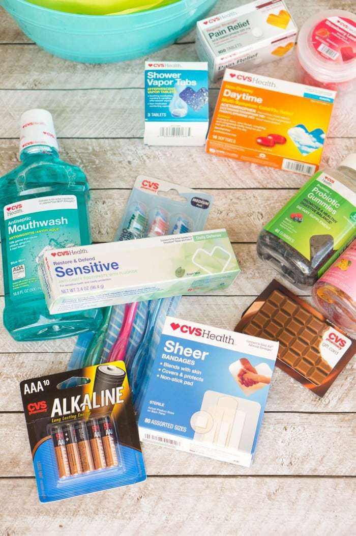 Load up your favorite young adult as they head off to college with a health inspired care kit that will keep them feeling well, and help them recuperate quickly. See our essentials checklist to help you prepare a great care package for your college student. Also perfect as a gift when fall rolls around.