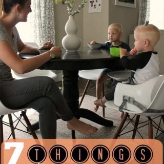 7 Things Healthy Moms Do Each Day