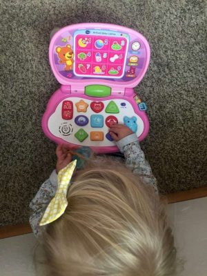 Toys That Aid in Interactive Play #vtechtoys