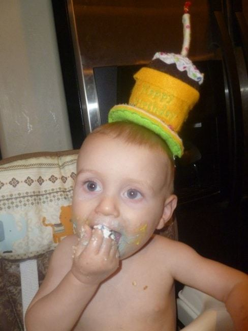 andy-1st-birthday