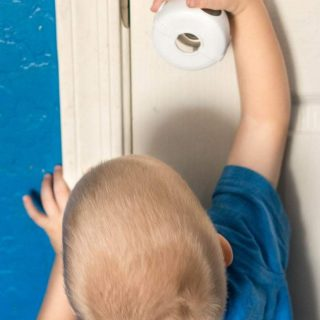 10 Genius Tricks of Babyproofing Against a Toddler