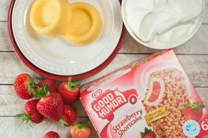 Strawberry Shortcake07919