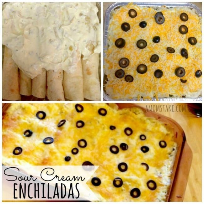 sour-cream-enchiladas