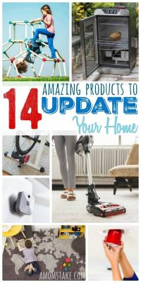 14 Amazing Products to Update Your Home