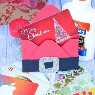 Creative Ways to Gift a Gift Card