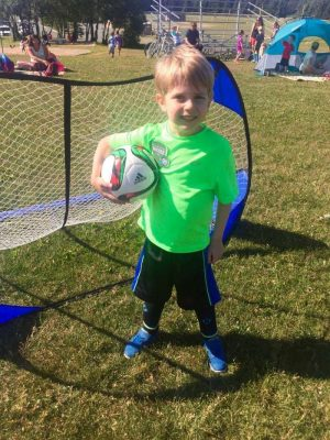 5 Reasons Kids Should Play Sports