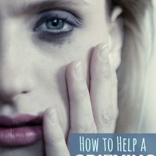 Simple Ways to Help a Grieving Family