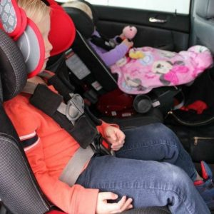 Tips for Enjoying Road Trips With Toddlers