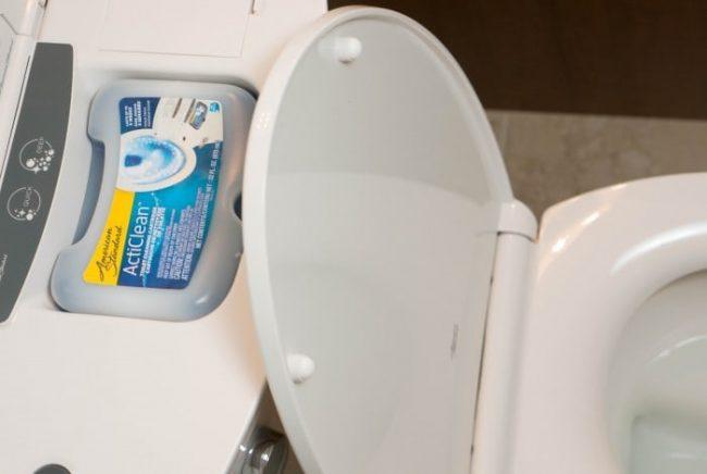 American Standard Toilet00535-2