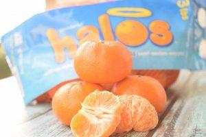 4-Ingredient Orange Jello Salad