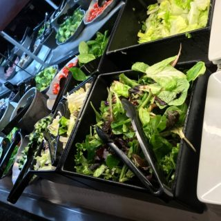 Ruby Tuesday Inspired Salad Recipes