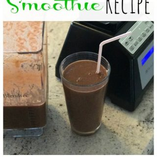 Whole Juice Smoothie Recipe