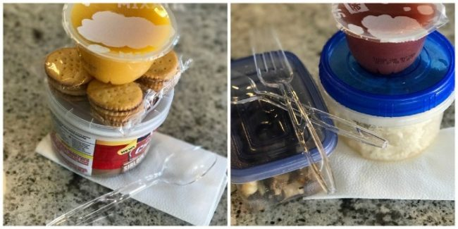 Try some new lunch ideas and become a lunch MixMaster with Dole Mixations #Ad
