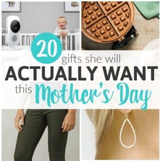 20 Gifts for Mother's Day She'll Actually Want