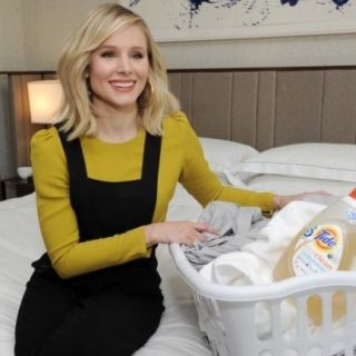 Kristen Bell: On Motherhood and Sustainability