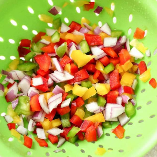 Pasta Salad4