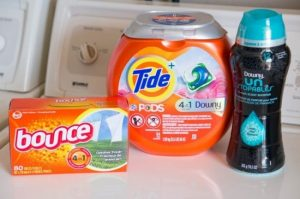 10 Tips to Refresh Your Laundry for Spring