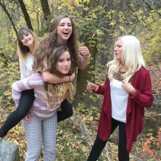 6 Reason Why Every Mom Needs Mom Friends
