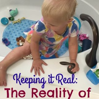 Keeping it Real: The Reality of Parenthood