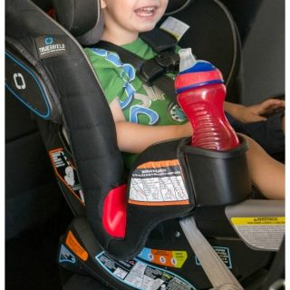5 Tips to Help Parents Extend Rear-Facing #GenerationGraco