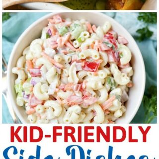 5 Kid Friendly Side Dishes for Summer