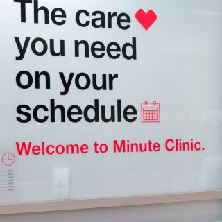 10 Reasons to try CVS MinuteClinic
