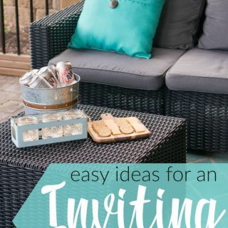 10 Easy Ways to Create an Inviting Patio