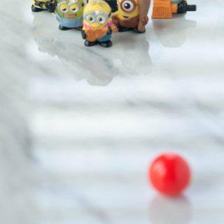 Despicable Me 3 Mini Minion Games