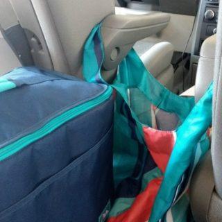 5 Ingenious Car Tricks for Moms On-the-Go