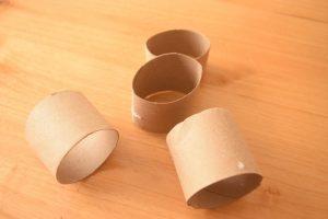 Easy Handmade Napkin Rings