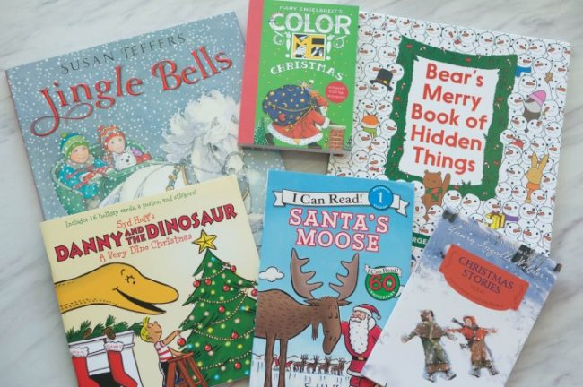 Fun Holiday Titles To Start With Jingle Bells