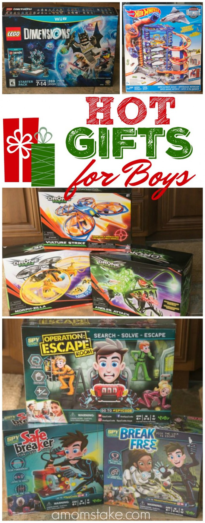 Hottest Toys Gifts For Boys This Christmas A Mom 39 S Take