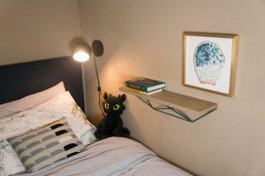 5 Ways to Use Art to Create a Modern Teen Bedroom