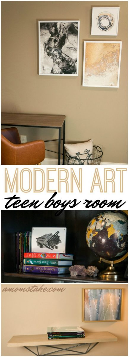 Great 5 Ways To Use Art To Make A Huge Impact On A Bedroom, Plus Our Great Ideas