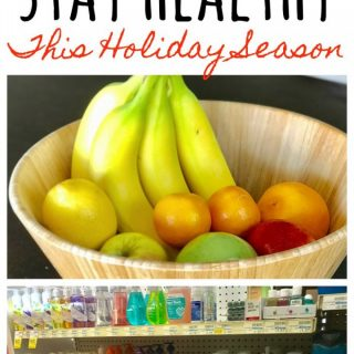 6 Tips to Keep Your Family Healthy Through The Holidays