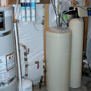 5 Benefits of a Home Water Filtration System