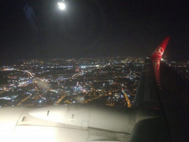 budapest flight