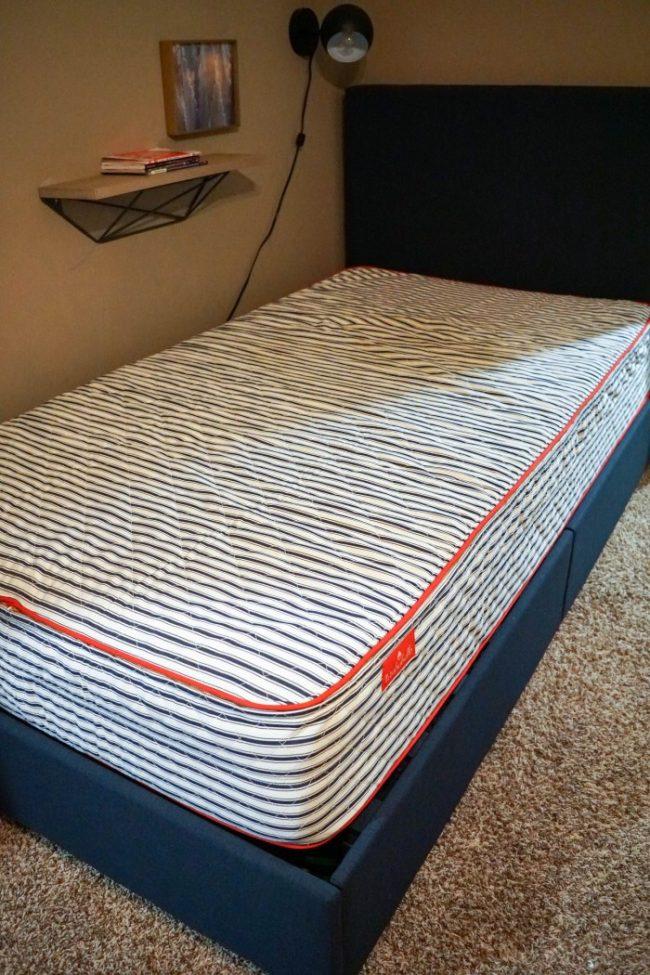 washable mattress