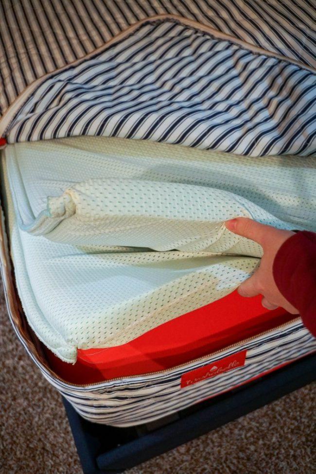 washabelle mattress layers