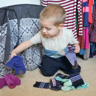 Laundry Tips & Safety Advice from Moms