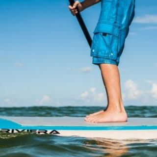 Top 5 Family Water Activities in Gulf County Florida