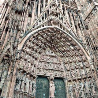Western Europe Road Trip: Strasbourg & Colmar