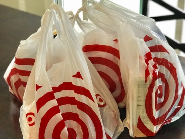 Easy shopping with Target Shipt #AD
