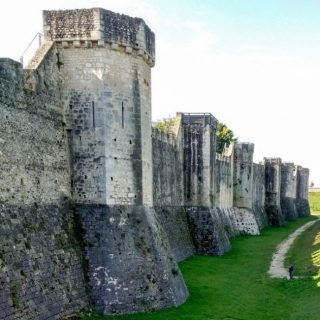 Western Europe Road Trip: Troyes & Provins, France