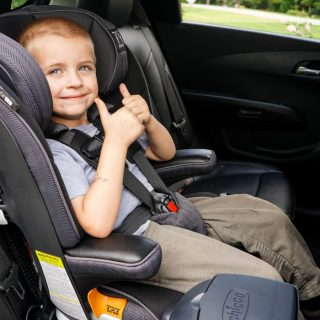 3 Important Harness Booster Safety Tips Every Parent Needs to Know!