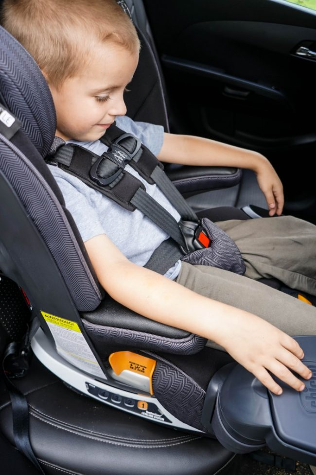 3 Important Harness Booster Safety Tips Every Parent Needs to Know