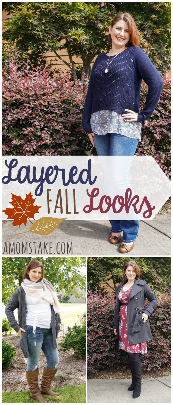 Get the perfect layered look for fall with these outfit inspirations and fashion styling tips!#Shapermint #fallfashion #style #styleinspiration #styleblogger #fashion #fashionblogger #fashiontrends #falloutfits