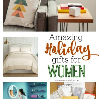 Amazing Holiday Gifts for Women